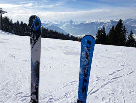 Ski's
