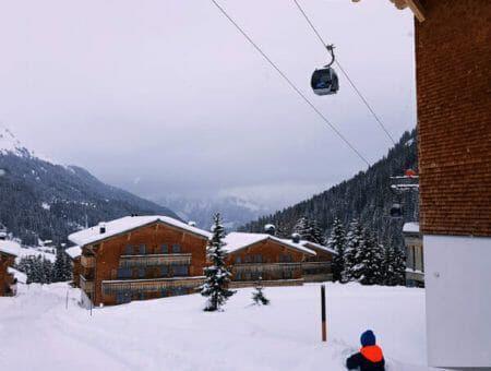 Trip Tip: Familievakantie in skigebied Gargellen