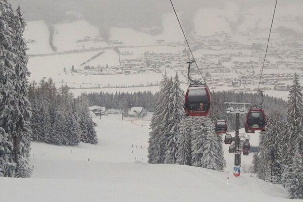 Kleine skigebieden onder de loep: Radstadt - Altenmarkt