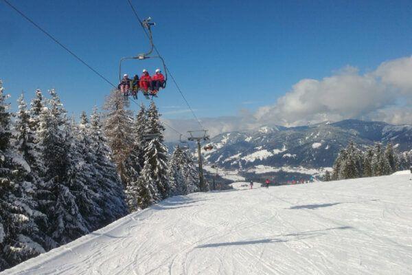 Rustige skigebieden: in deze 6 skigebieden is het zelden druk