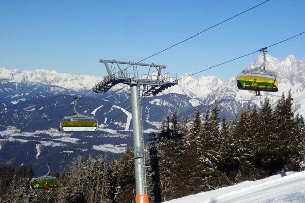 Skigebied Schladming: verassend veelzijdig en kindvriendelijk