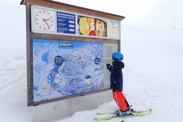 Kleine skigebieden onder loep: Schlick 2000 (Stubaital)