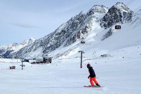 Dit zijn 8 leukste lange pistes van Oostenrijk