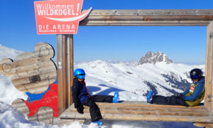 Trip Tip: Wintersport in skigebied Wildkogel Arena