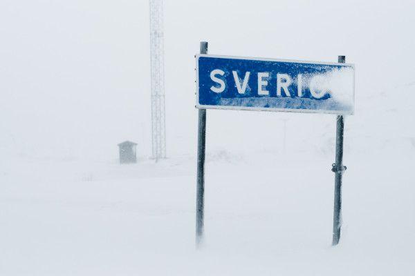 skigebieden zweden