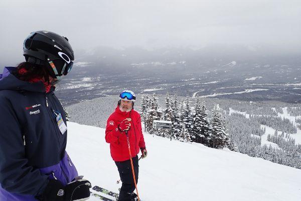 skigids Marmot Basin