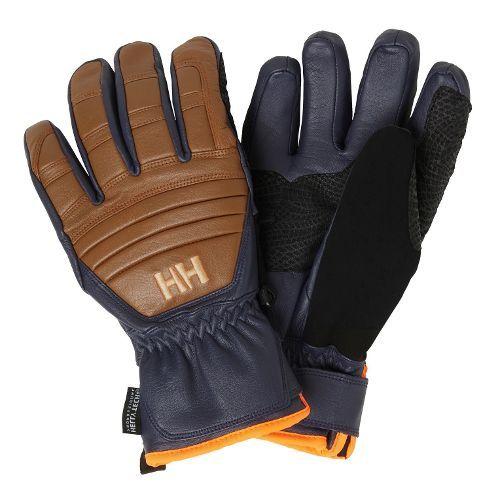 beste ski handschoenen voor heren helly hansen model met leer