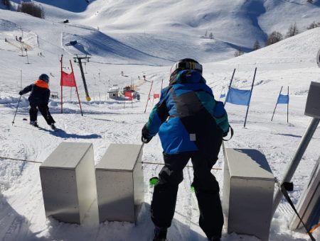 De beste ski handschoenen voor kinderen