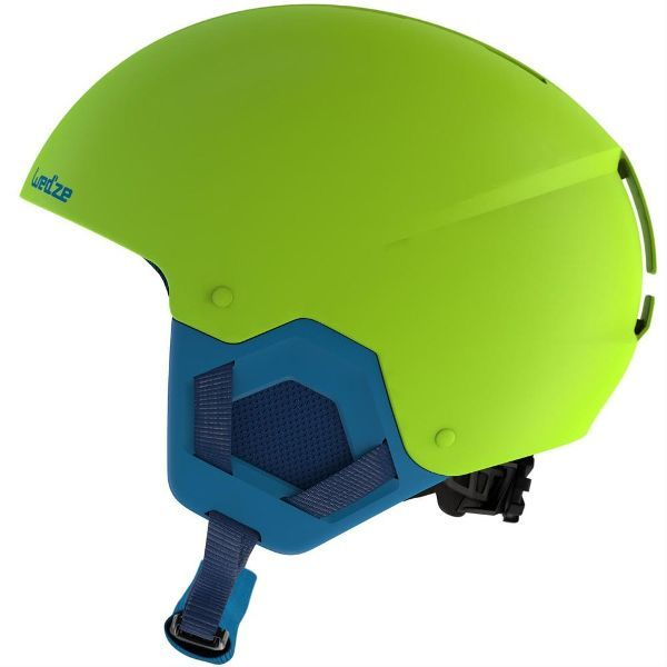 Decathlon skihelm kind