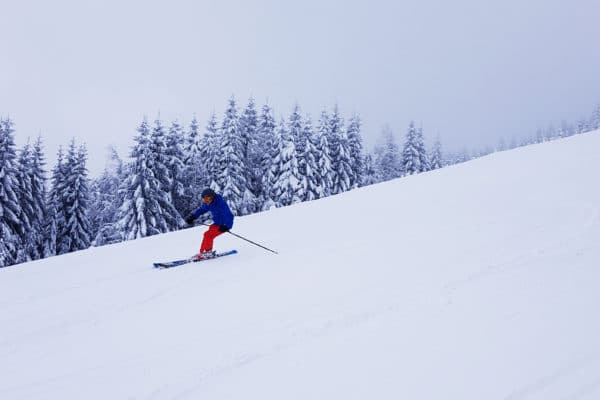 skisokken heren