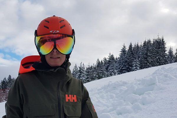 De beste skihelm met vizier - test 2019