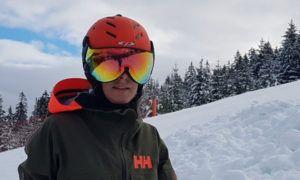 De beste skihelm met vizier – test 2019