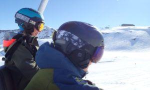 5 handige tips voor het onderhoud van je skihelm
