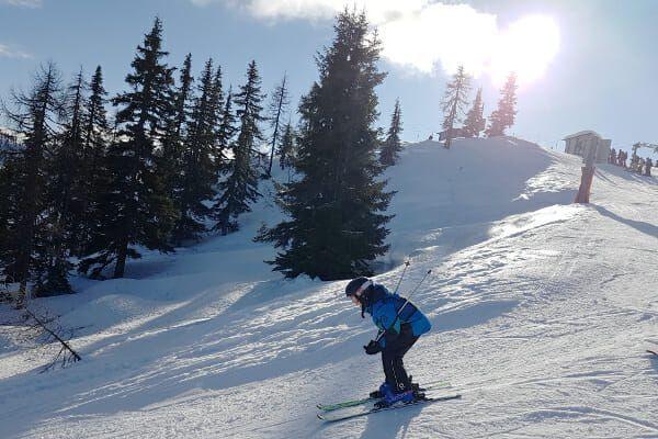 skihelm vervangen kind