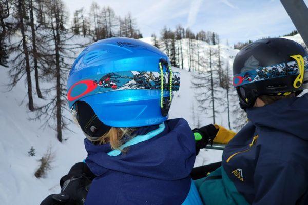 Skikleding huren: voor een paar tientjes in de laatste mode op de piste!