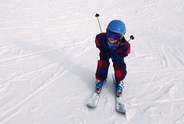 beste skihelm kind