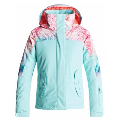 beste skijack meisje