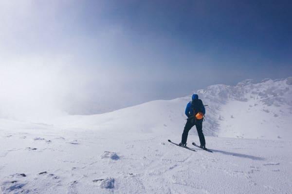 ski jas hardshell