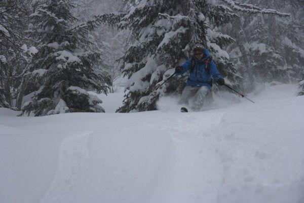 skijas - voor skiën en snowboarden