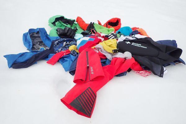 skibroek wassen
