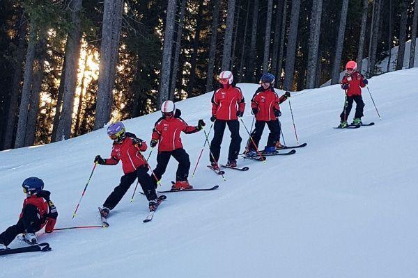 skiles kind skischool