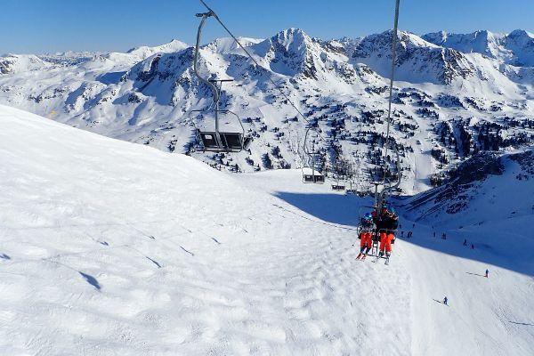 skilift gamsleiten 2
