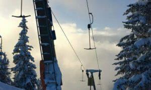Foto Friday #23: de magie van de skilift