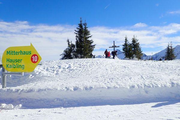 Super skirondes: 4 Bergen Ski (Schladming)