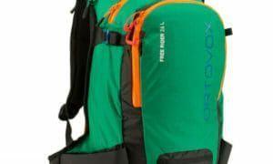 Welke ski rugzak neem jij het liefst mee de piste op?