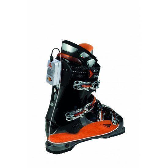 skischoen verwarmer - warme voeten tijdens het skiën