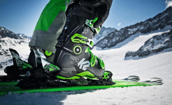 Skischoenen - handige tips voor het kopen van de beste ski schoenen