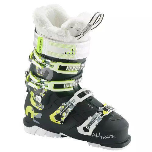 beste skischoenen dames ervaren skiër