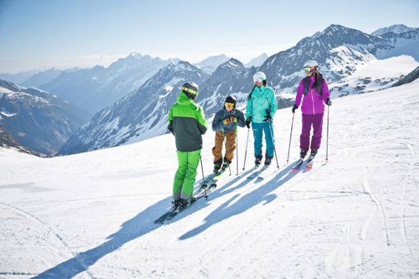 Skischoenen - dames skischoenen