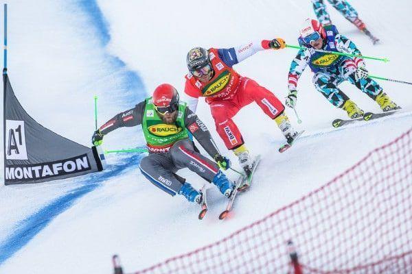 skiseizoen opening