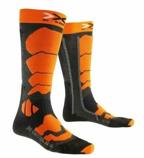 skisokken x-socks