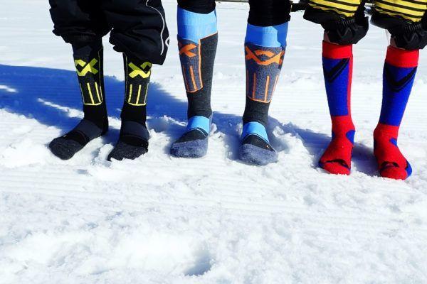 skisokken van volkl