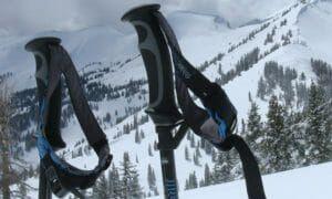Wat is de juiste lengte voor skistokken?