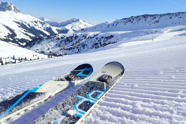 Oostenrijkse skigebieden voor de mooiste lange skitochten