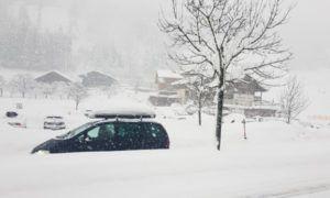 4 Oostenrijkse skigebieden dichtbij Nederland