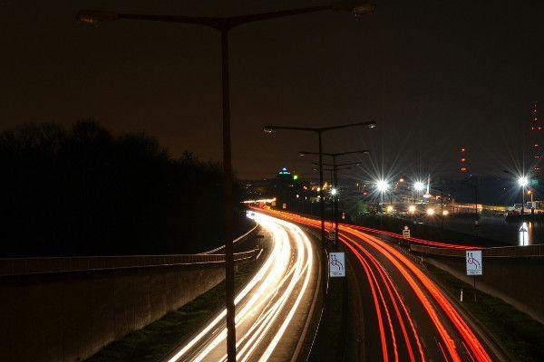 's Nachts naar je wintersport bestemming rijden levensgevaarlijk