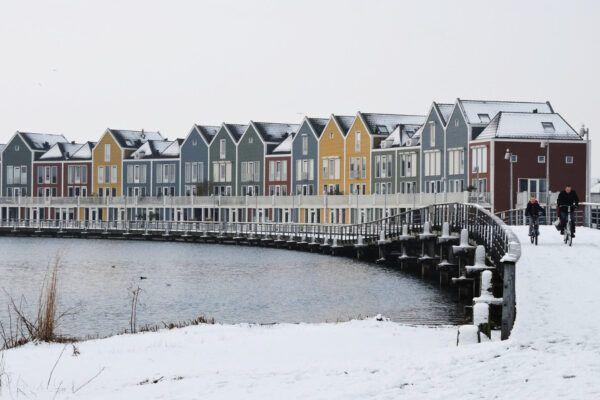 Streng winterweer op komst: -10°C en tot 40 centimeter sneeuw voorspeld (in Nederland!)