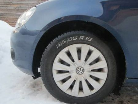 Kan je in de zomer op winterbanden rijden?