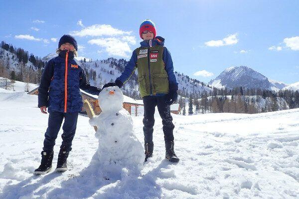 Wintersport met kinderen: de beste skigebieden en tips uit eigen ervaring
