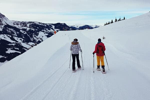 Sneeuwschoenwandelen: hoe, wat en waarom