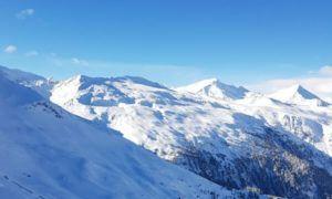 Sneeuwschoenwandelingen in Salzburgerland