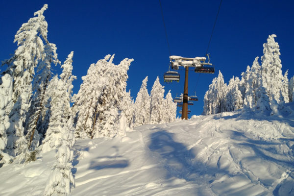 Sneeuwzeker Oostenrijk - top 11 sneeuwzekere skigebieden in Oostenrijk