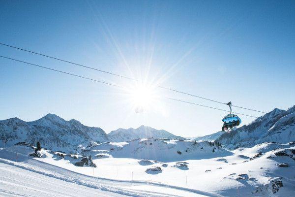 Sneeuwzeker skigebied oostenrijk: obertauern