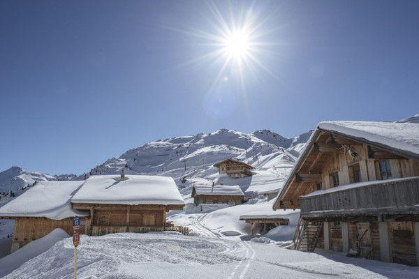 Het sneeuwzekere skigebied Zillertal - leuke accommodaties