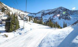 Ongelooflijk! Dit skigebied is nog tot 4 juli open