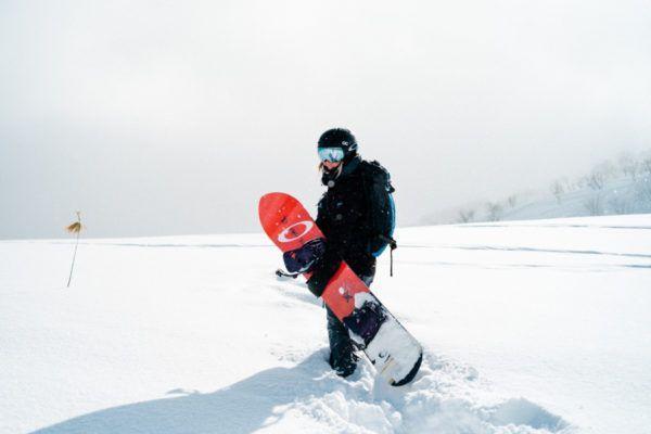 Snowboard: welk type board past bij jou?